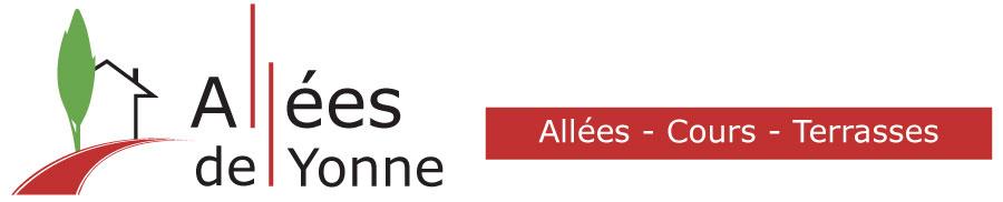 Allées de l'Yonne logo